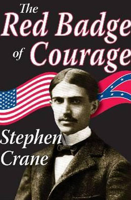 30. The Red Badge of Courage by Stephen Crane (1895)