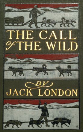 35. The Call of the Wild by Jack London (1903)