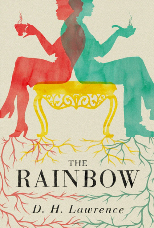 43. The Rainbow by DH Lawrence (1915)