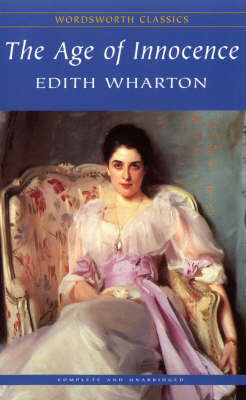 45. The Age of Innocence by Edith Wharton (1920)