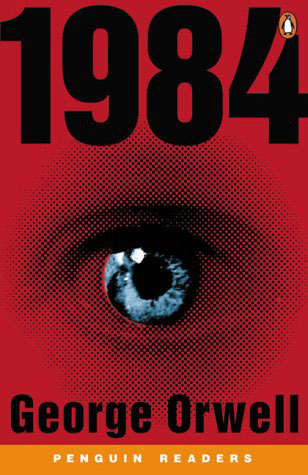 70. Nineteen Eighty-Four by George Orwell (1949)