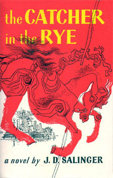 72. The Catcher in the Rye by JD Salinger (1951)
