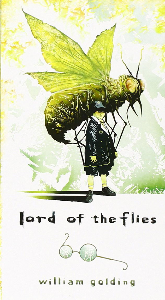 74. Lord of the Flies by William Golding (1954)