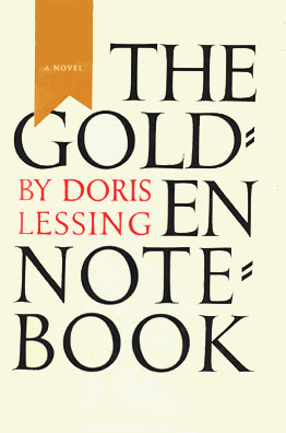 81. The Golden Notebook by Doris Lessing (1962)