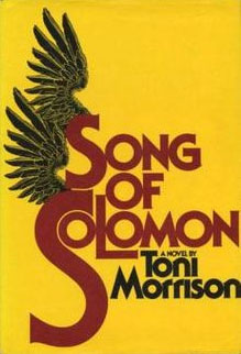 89. Song of Solomon by Toni Morrison (1977)