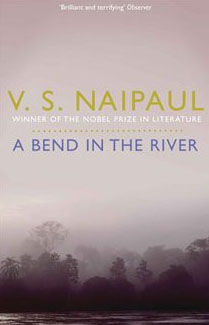 90. A Bend in the River by VS Naipaul (1979)