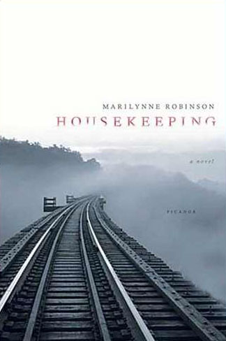 92. Housekeeping by Marilynne Robinson (1981)