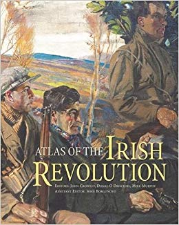 The Atlas of the Irish Revolution