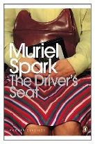 1970 - Shortlisted 'Lost' Booker - The Driver's Seat by Muriel Spark (Published by Penguin)
