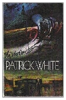 1970 - Shortlisted 'Lost' Booker - The Vivisector by Patrick White (Published by Vintage)