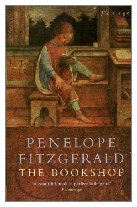 1978 - The Bookshop by Penelope Fitzgerald (Published by Duckworth)