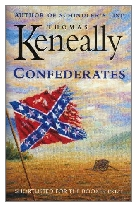 1979 - Confederates by Thomas Keneally (Published by Collins)