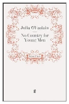 1980 - No Country for Young Men by Julia O'Faolain (Published by Viking)