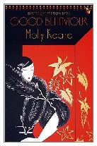 1981 - Good Behaviour by Molly Keane (Published by Deutsch)