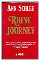 1981 - Rhine Journey by Ann Schlee (Published by Macmillan)