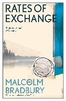 1983 - Rates of Exchange by Malcolm Bradbury (Published by Secker & Warburg)