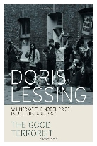 1985 - The Good Terrorist by Doris Lessing (Published by Jonathan Cape)