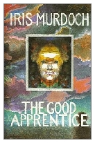 1985 - The Good Apprentice by Iris Murdoch (Published by Chatto & Windus)