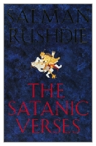 1988 - The Satanic Verses by Salman Rushdie (Published by Viking)