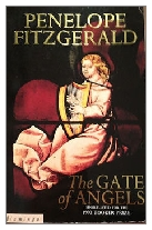 1990 - The Gate of Angels by Penelope Fitzgerald (Published by Collins)