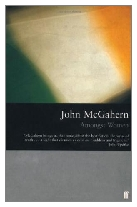 1990 - Amongst Women by John McGahern (Published by Faber & Faber)