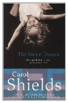 1993 - The Stone Diaries by Carol Shields (Published by Fourth Estate)