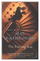1994 - The Folding Star by Alan Hollinghurst (Published by Chatto & Windus)