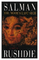1995 - The Moor's Last Sigh by Salman Rushdie (Published by Jonathan Cape)