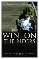 1995 - The Riders by Tim Winton (Published by Picador)