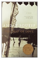 1999 - The Map of Love by Ahdaf Soueif (Published by Bloomsbury)