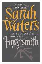 2002 - Fingersmith by Sarah Waters (Published by Virago)