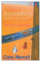 2003 - Astonishing Splashes of Colour by Clare Morrall (Published by Tindal Street)
