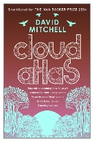 2004 - Cloud Atlas by David Mitchell (Published by Sceptre)