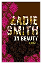 2005 - On Beauty by Zadie Smith (Published by Hamish Hamilton)