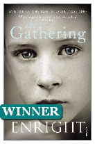 2007 Winner - The Gathering by Anne Enright (Published by Jonathan Cape)