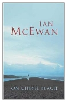 2007 - On Chesil Beach by Ian McEwan (Published by Jonathan Cape)