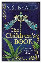 2009 - The Children's Book by A. S. Byatt (Published by Chatto and Windus)