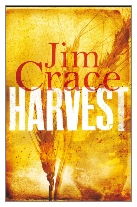 2013 - Harvest by Jim Crace (Published by Picador)