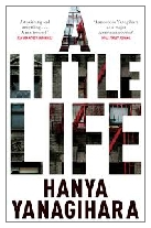 2015 - A Little Life by Hanya Yanagihara (Published by Picador)
