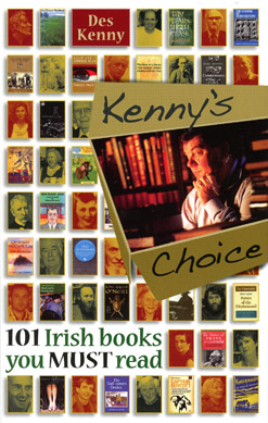 Kenny's Choice - 101 Irish Books You MUST Read