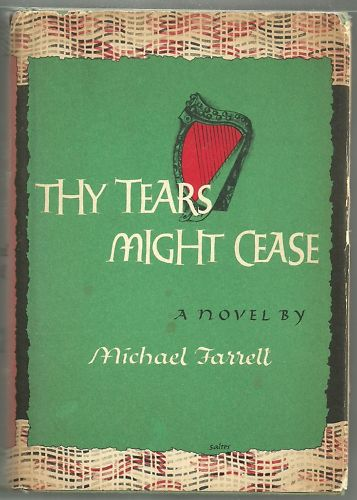 No.11 Thy Tears Might Cease by Michael Farrell