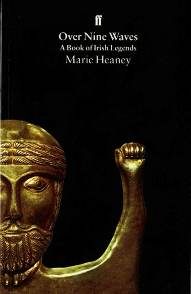No.12 Over Nine Waves by Marie Heaney