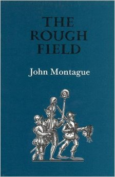 No.13 The Rough Field by John Montague