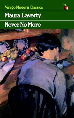 No.18 Never No more by Maura Laverty