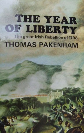No.26 The Year of Liberty by Thomas Pakenham