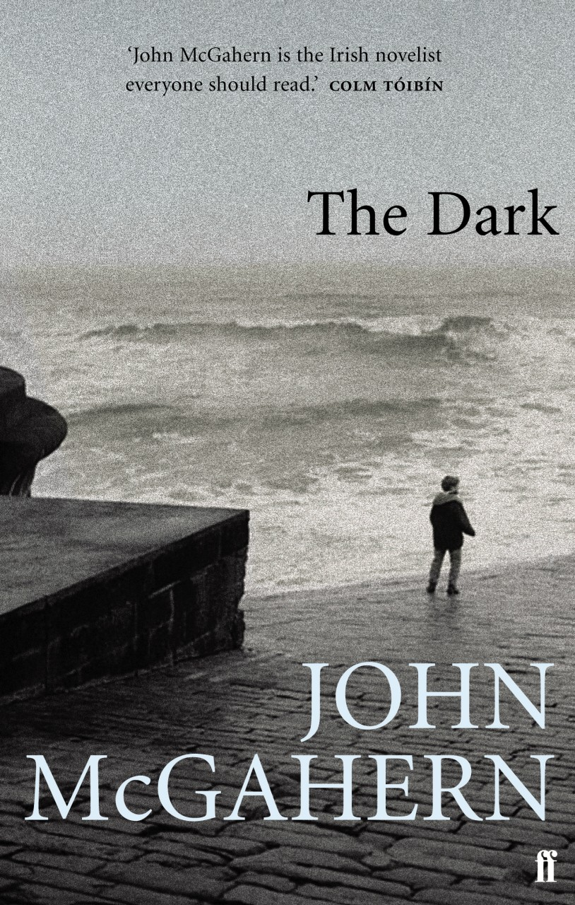 No.34 The Dark by John McGahern