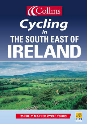 - Cycling in the South East of Ireland (Cycling Guide) - 9780007103768 - KAK0001015