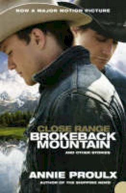 Proulx, Annie - Brokeback Mountain and Other Stories - 9780007205585 - KCG0003544