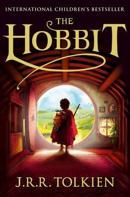 Tolkien, J. R. R. - The Hobbit - 9780007458424 - 9780007458424