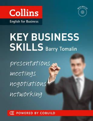 Tomalin, Barry - Collins Key Business Skills (Collins English for Business) - 9780007488797 - V9780007488797